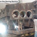 Steel Plant Coating