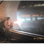 MG Cylinder Coating