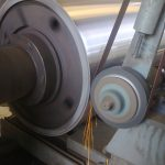 Shaft Roll grinding