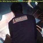Steel Plant Coating Process